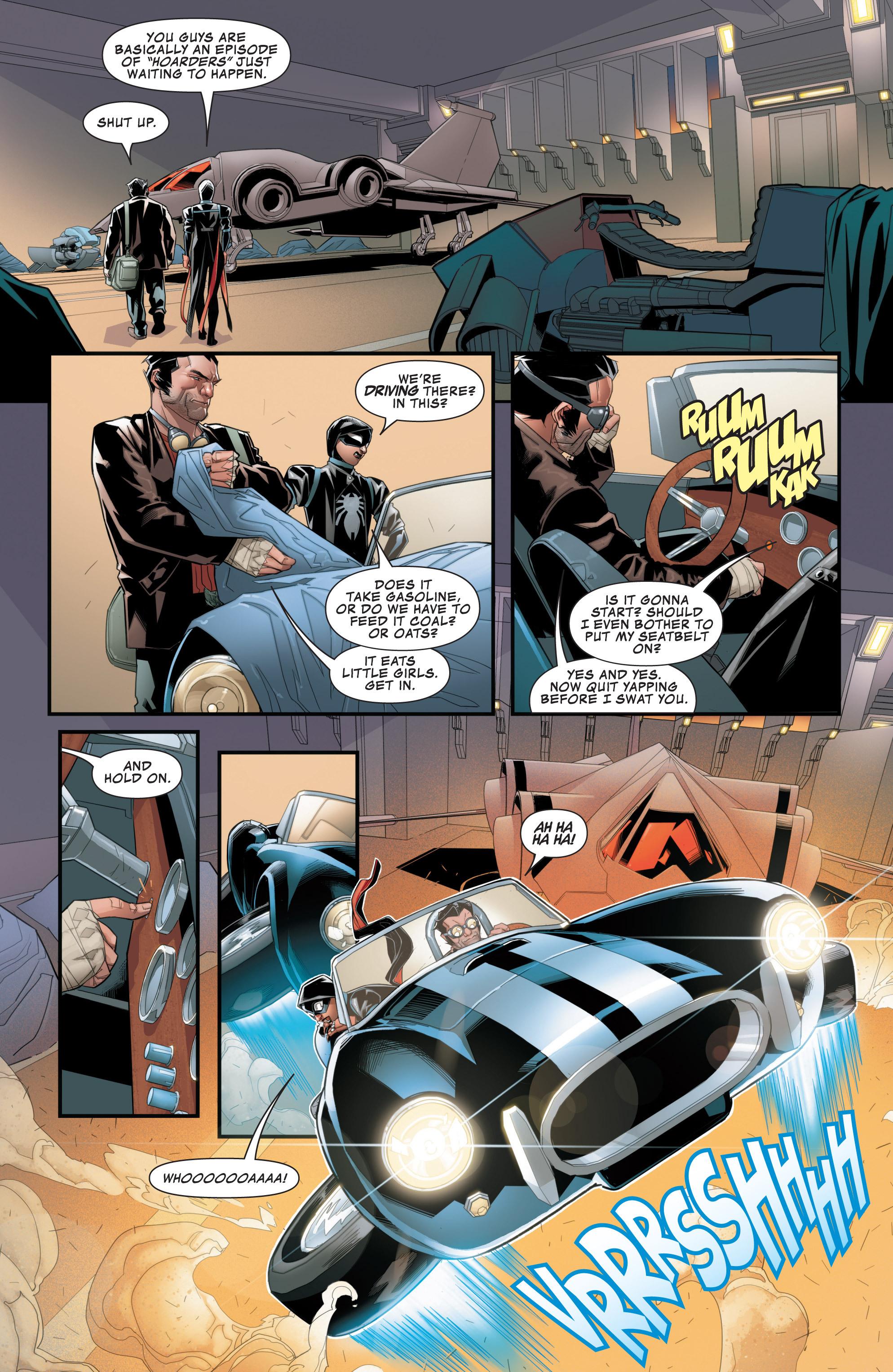 Read online Avengers Assemble (2012) comic -  Issue #23 - 13