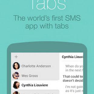 Hello SMS 1.8.13 APK