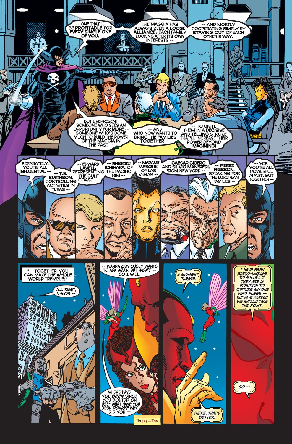 Avengers (1998) 31 Page 14