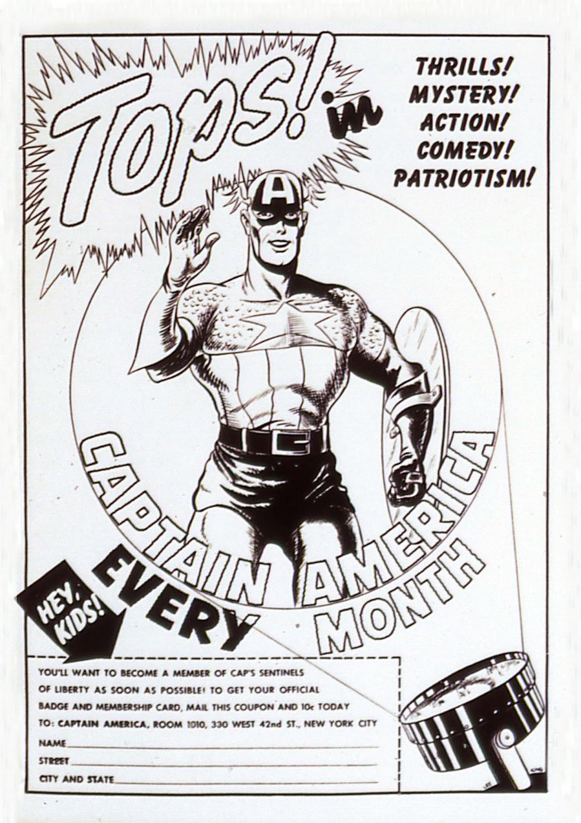 Sub-Mariner Comics Issue #7 #7 - English 67