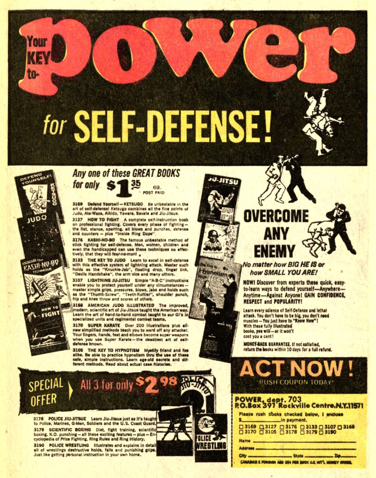 Aquaman (1962) Issue #50 #50 - English 28