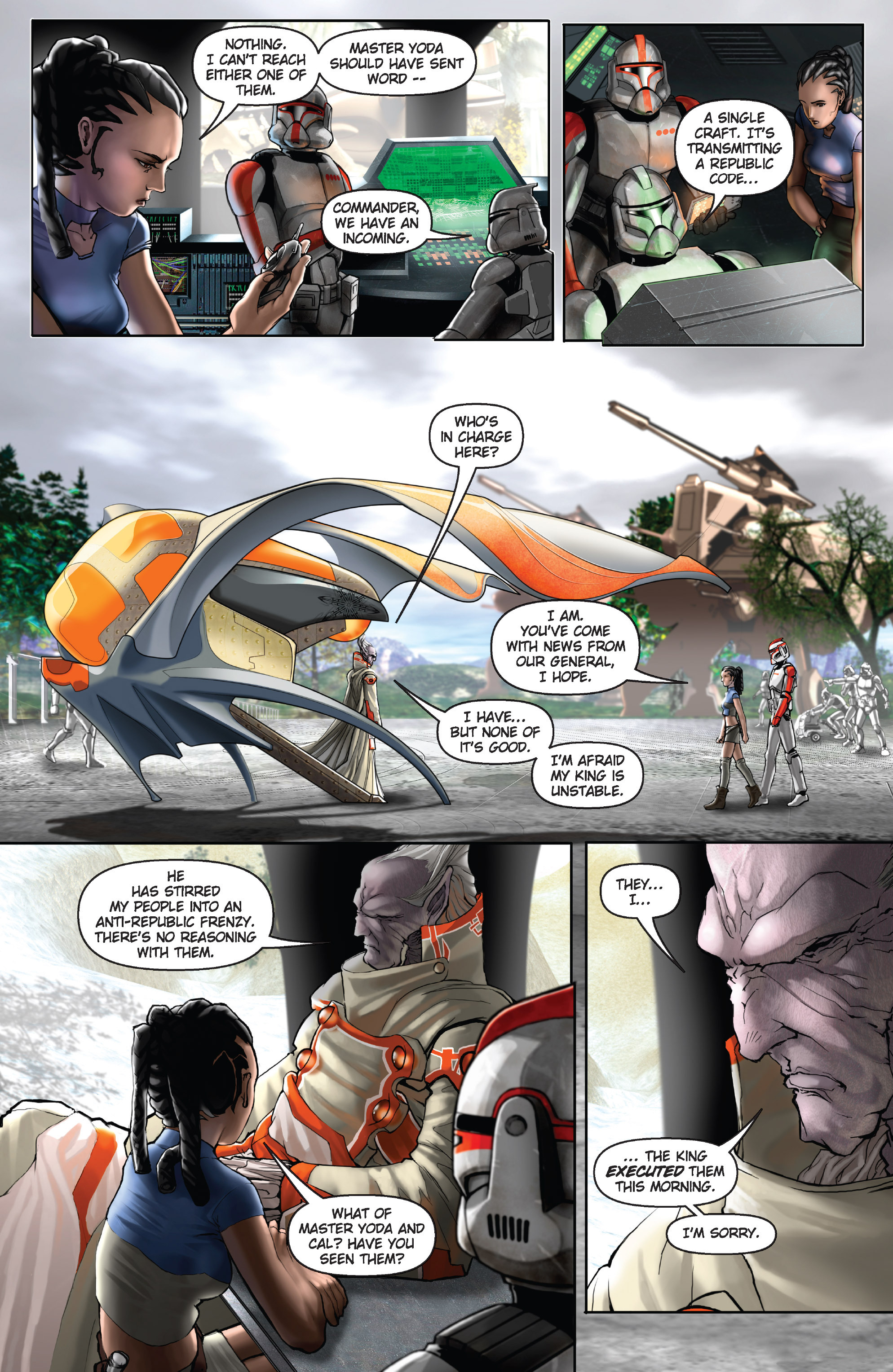 Star Wars Legends Epic Collection: The Clone Wars chap 2 pic 173