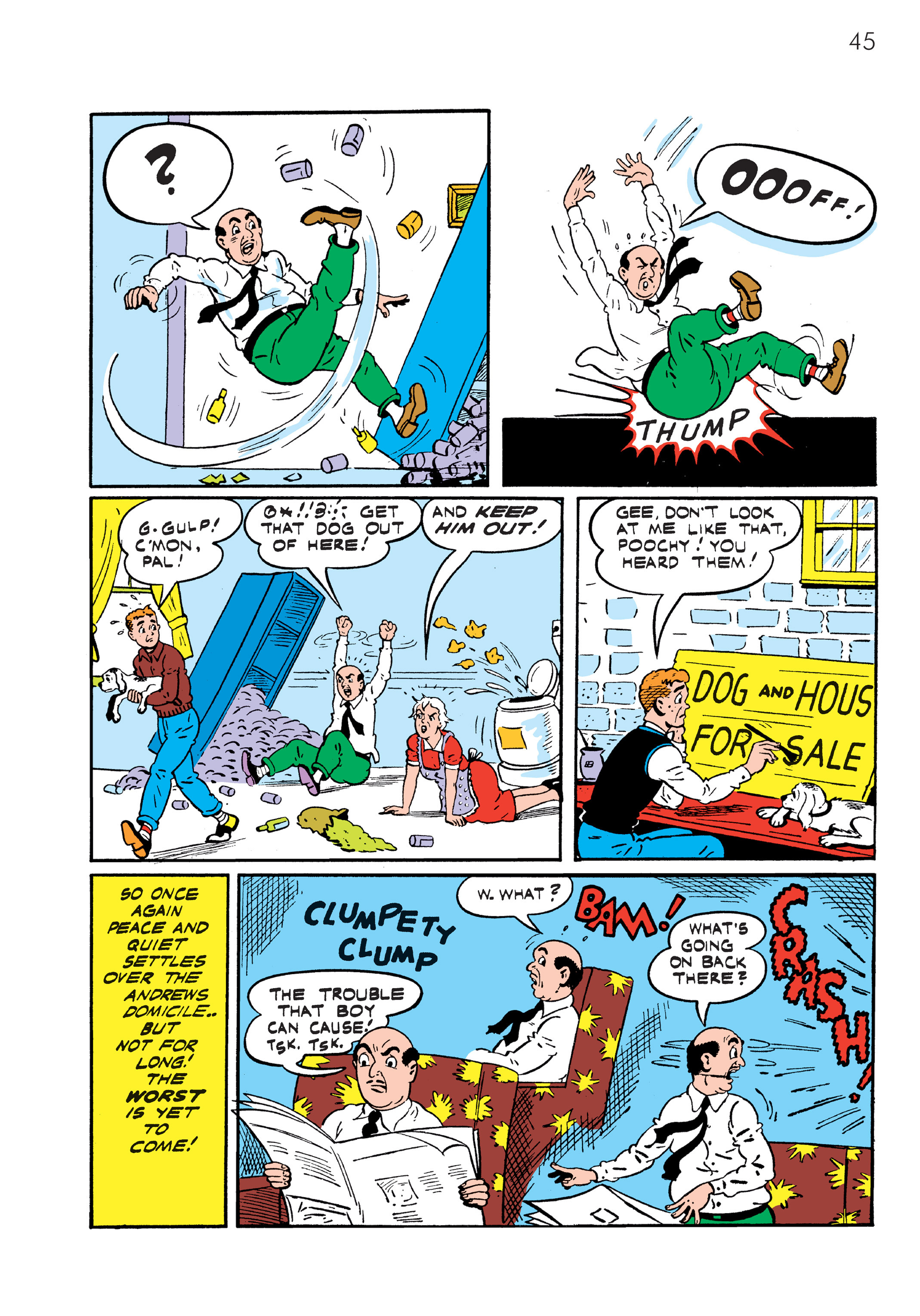 Read online The Best of Archie Comics comic -  Issue # TPB 4 (Part 1) - 46