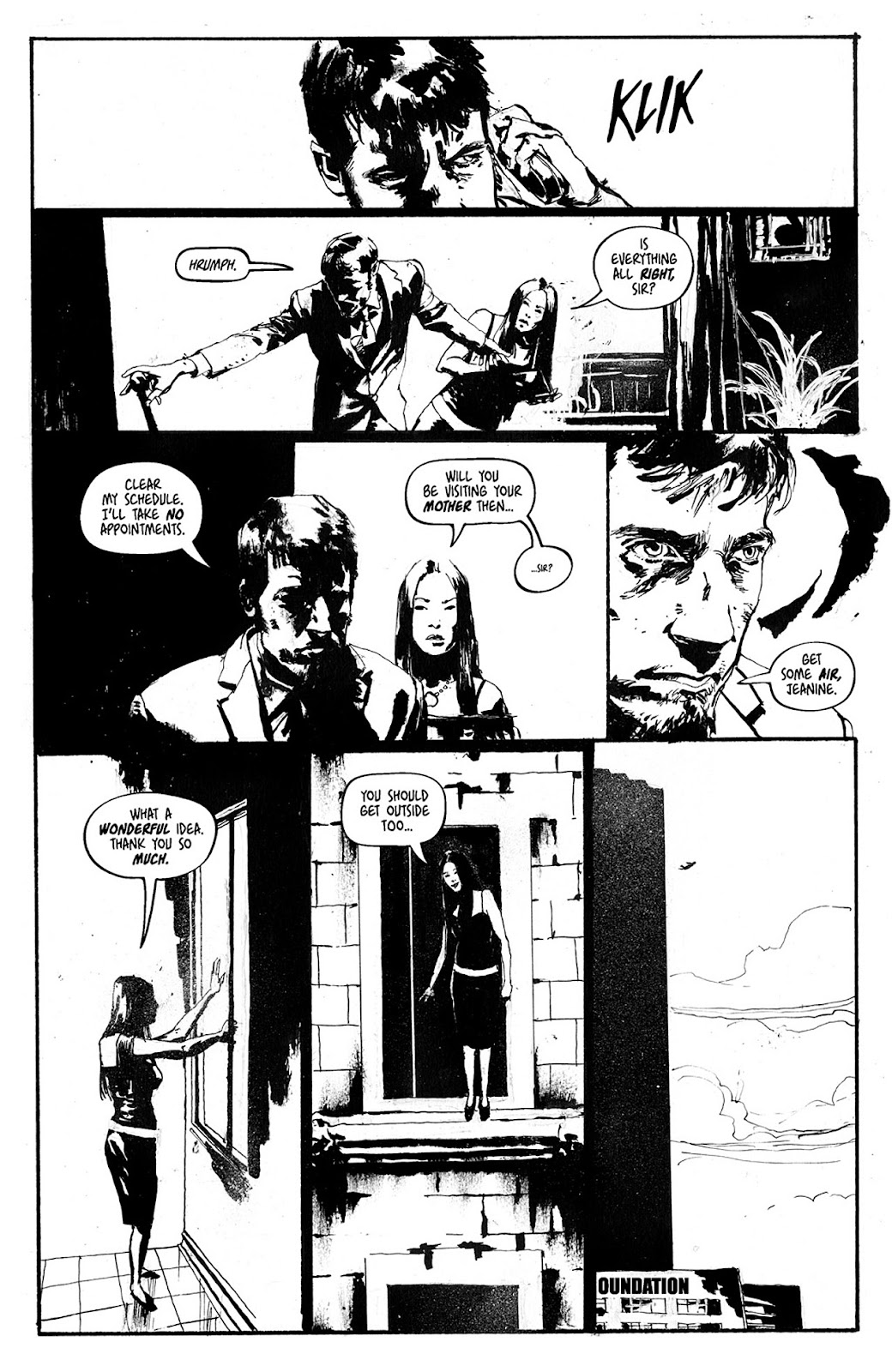 Creepy (2009) Issue #3 #3 - English 27