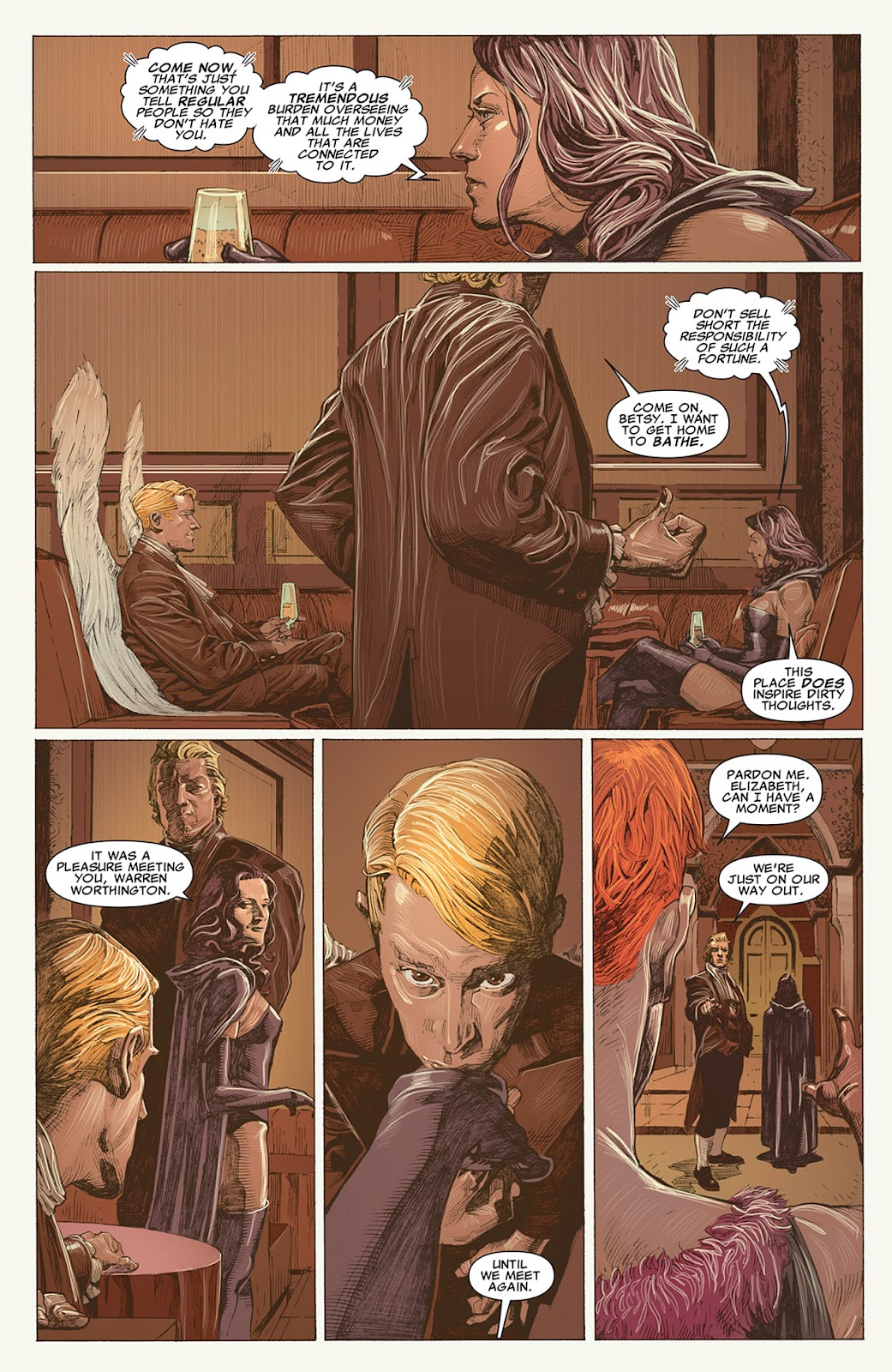 Uncanny X-Force (2010) Issue #17 #18 - English 15