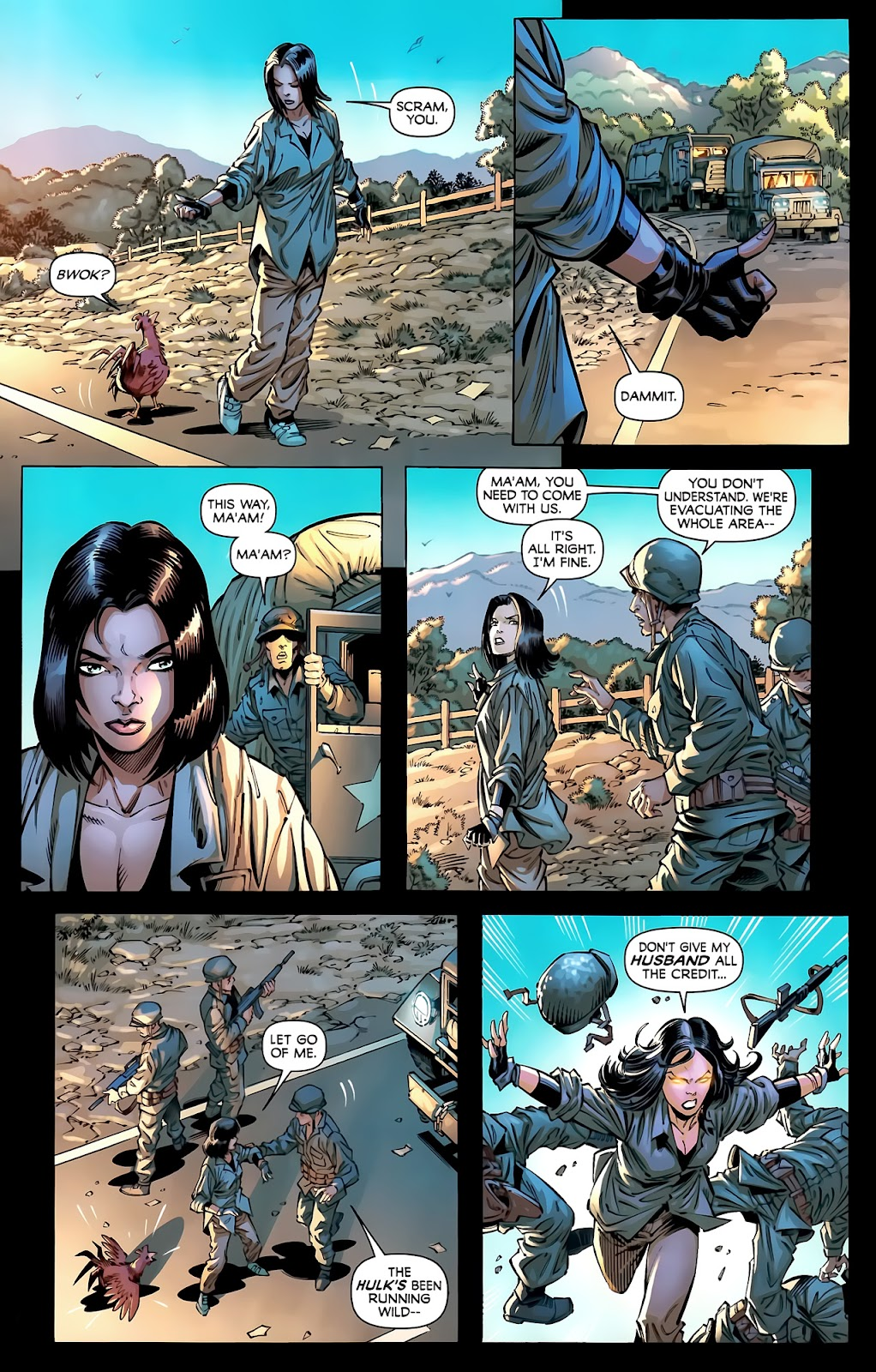 Incredible Hulks (2010) Issue #626 #16 - English 4