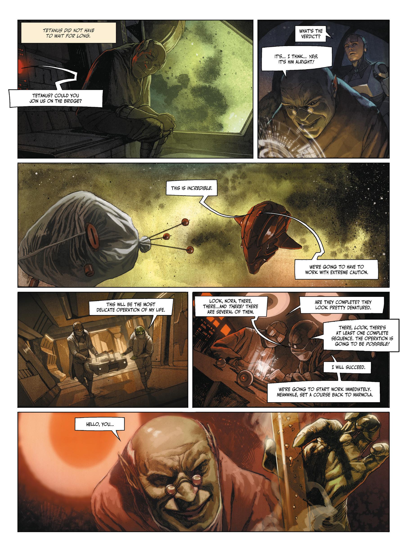 The Metabaron #1 #6 - English 51
