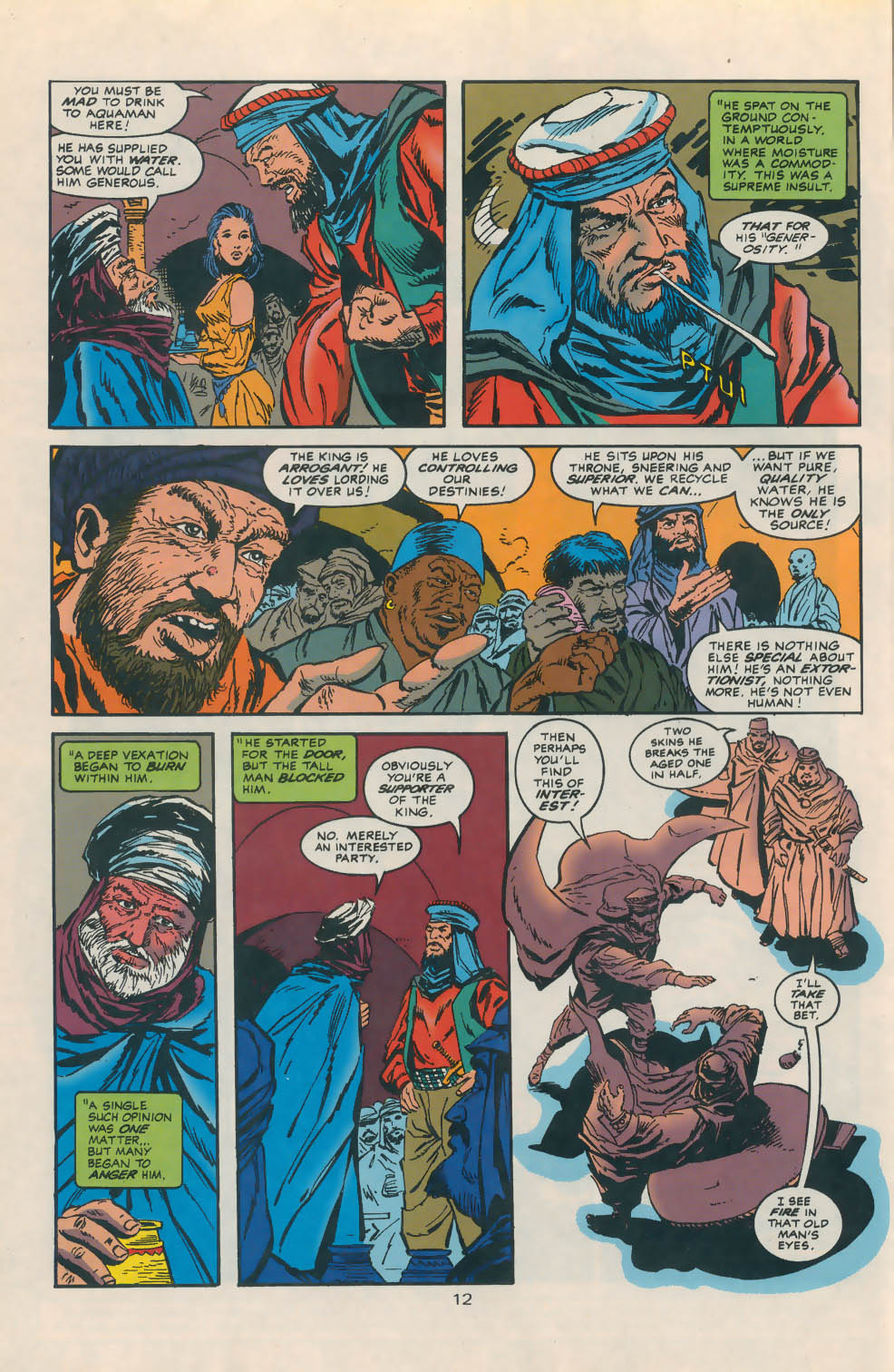 Aquaman (1994) _Annual 2 #2 - English 13
