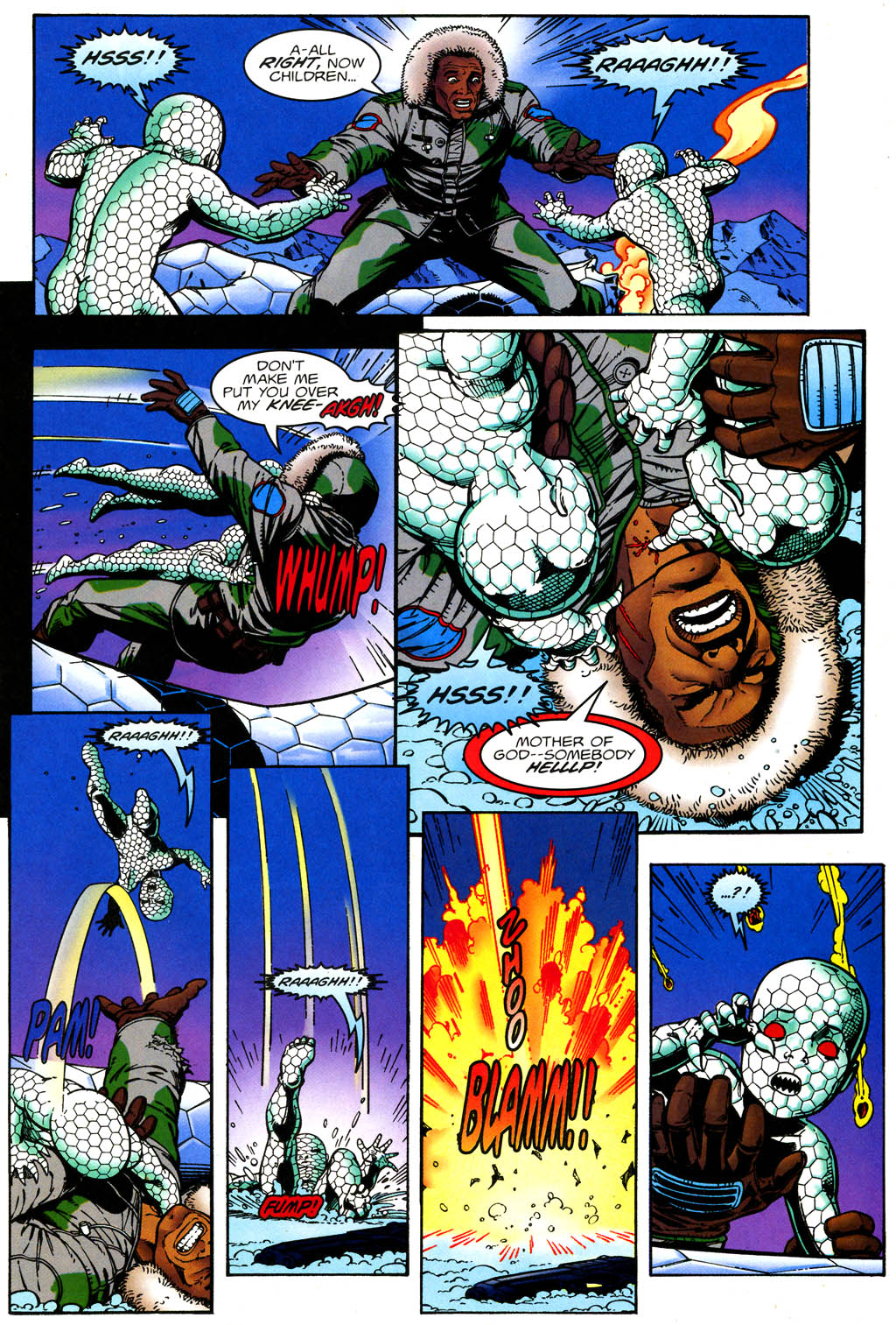 Read online Bloodshot (1993) comic -  Issue #51 - 9