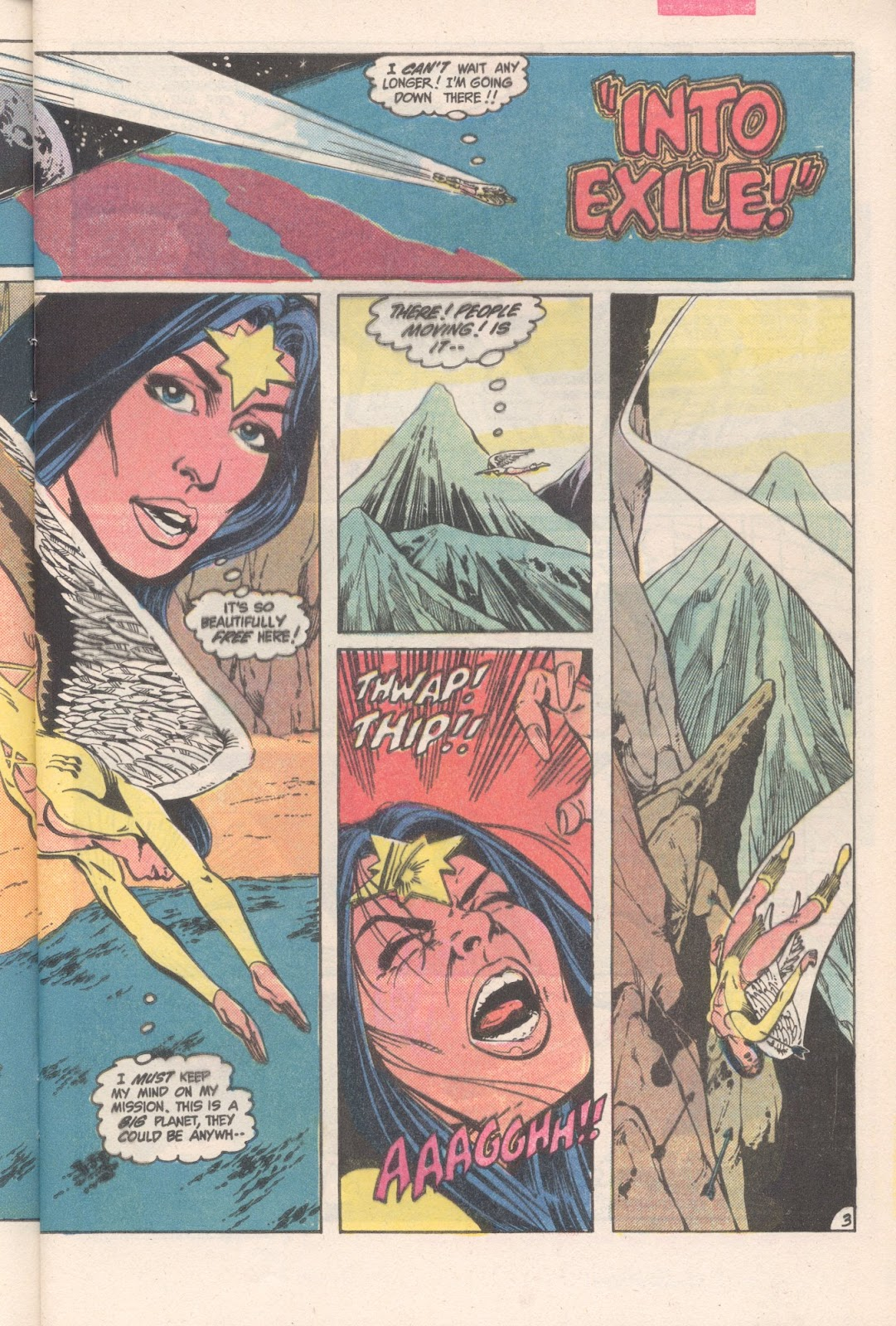 Tales of the Legion Issue #321 #8 - English 5