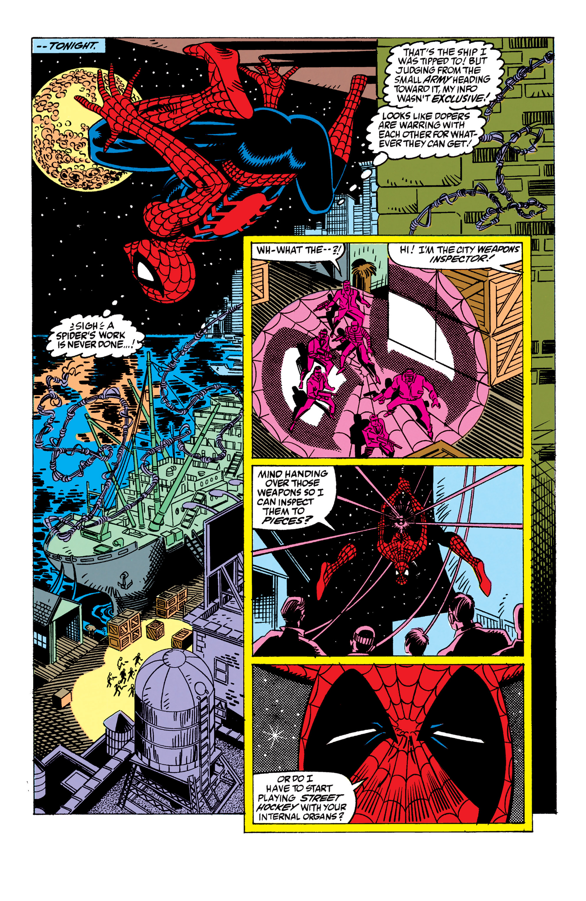 The Amazing Spider-Man (1963) 330 Page 14