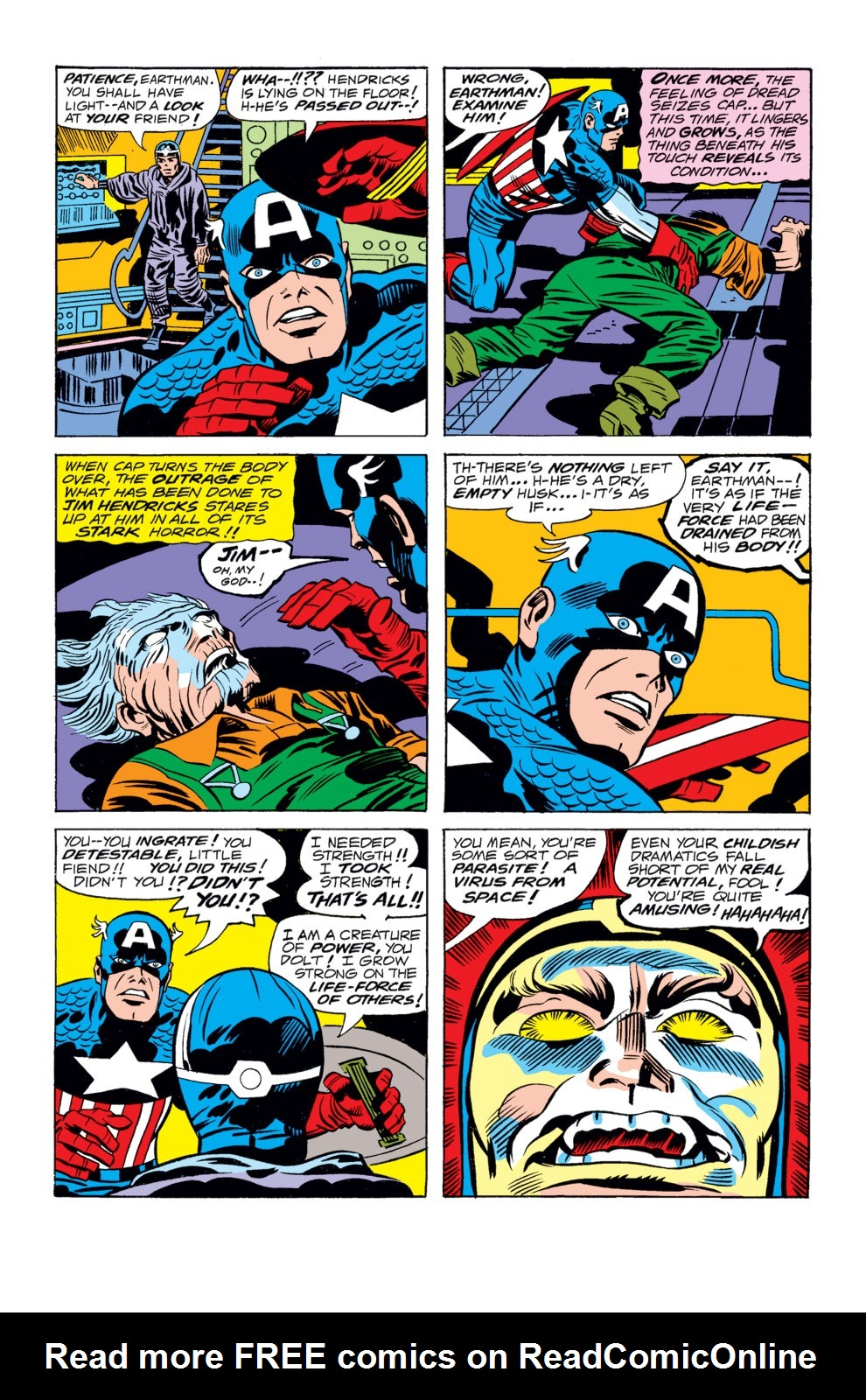 Captain America (1968) _Annual 3 #3 - English 23