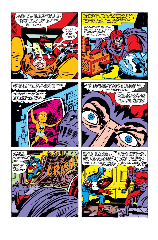 Captain America (1968) _Annual 4 #4 - English 31