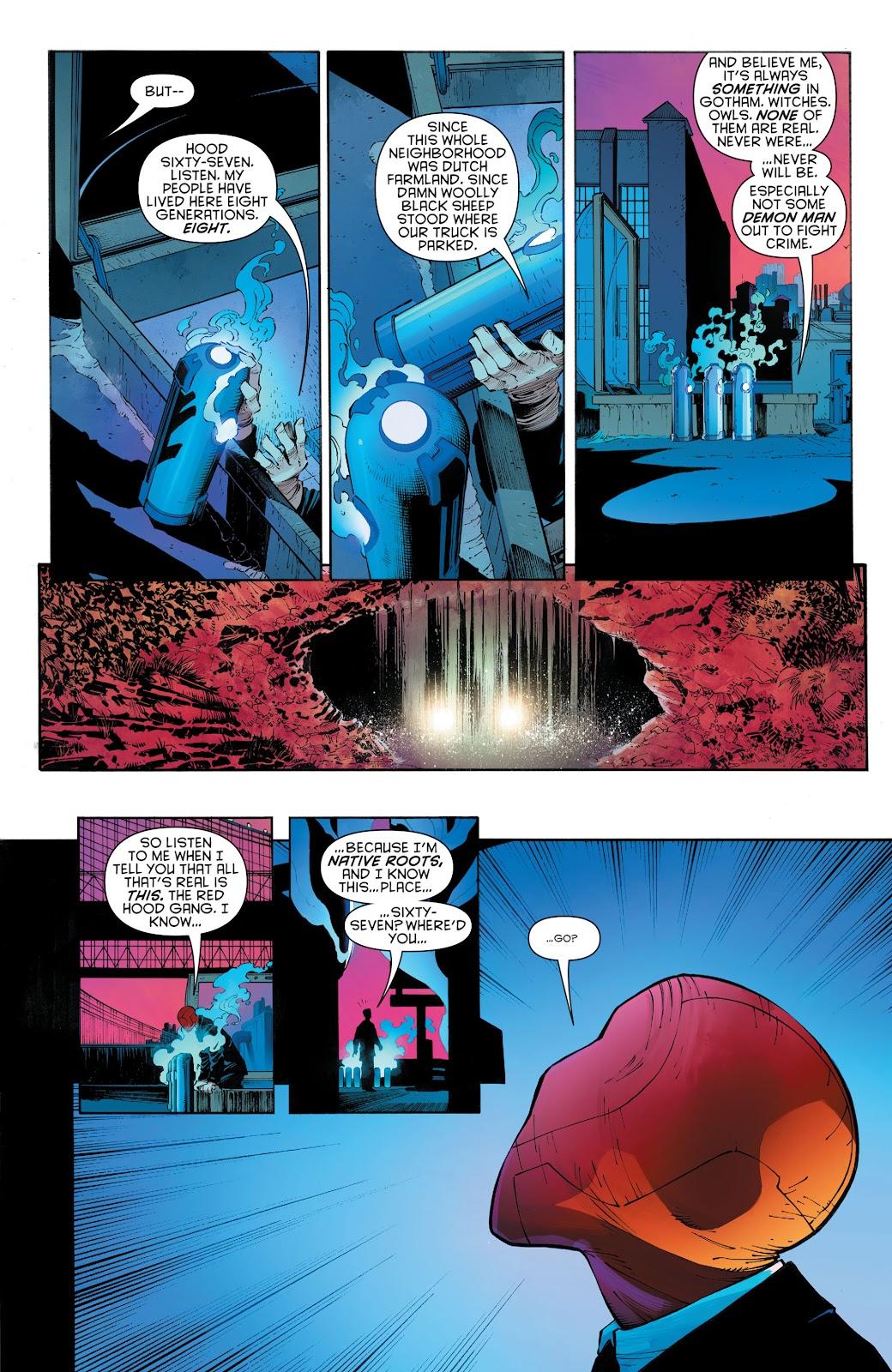 Batman (2011) _TPB 4 #4 - English 83