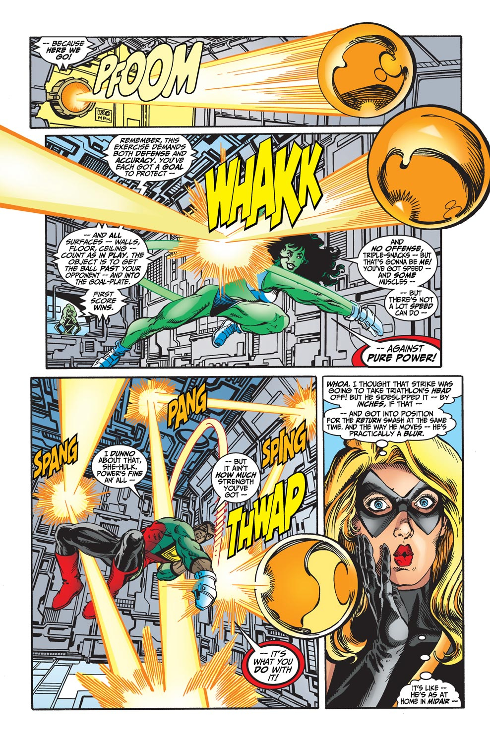 Avengers (1998) 31 Page 7