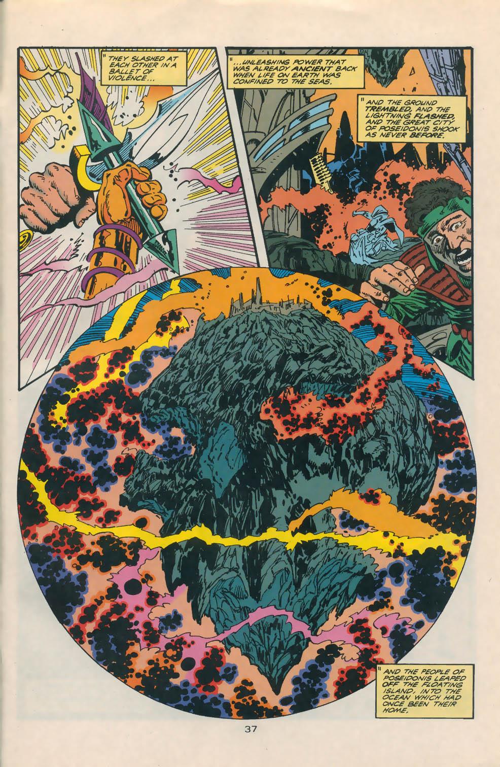 Aquaman (1994) _Annual 2 #2 - English 38