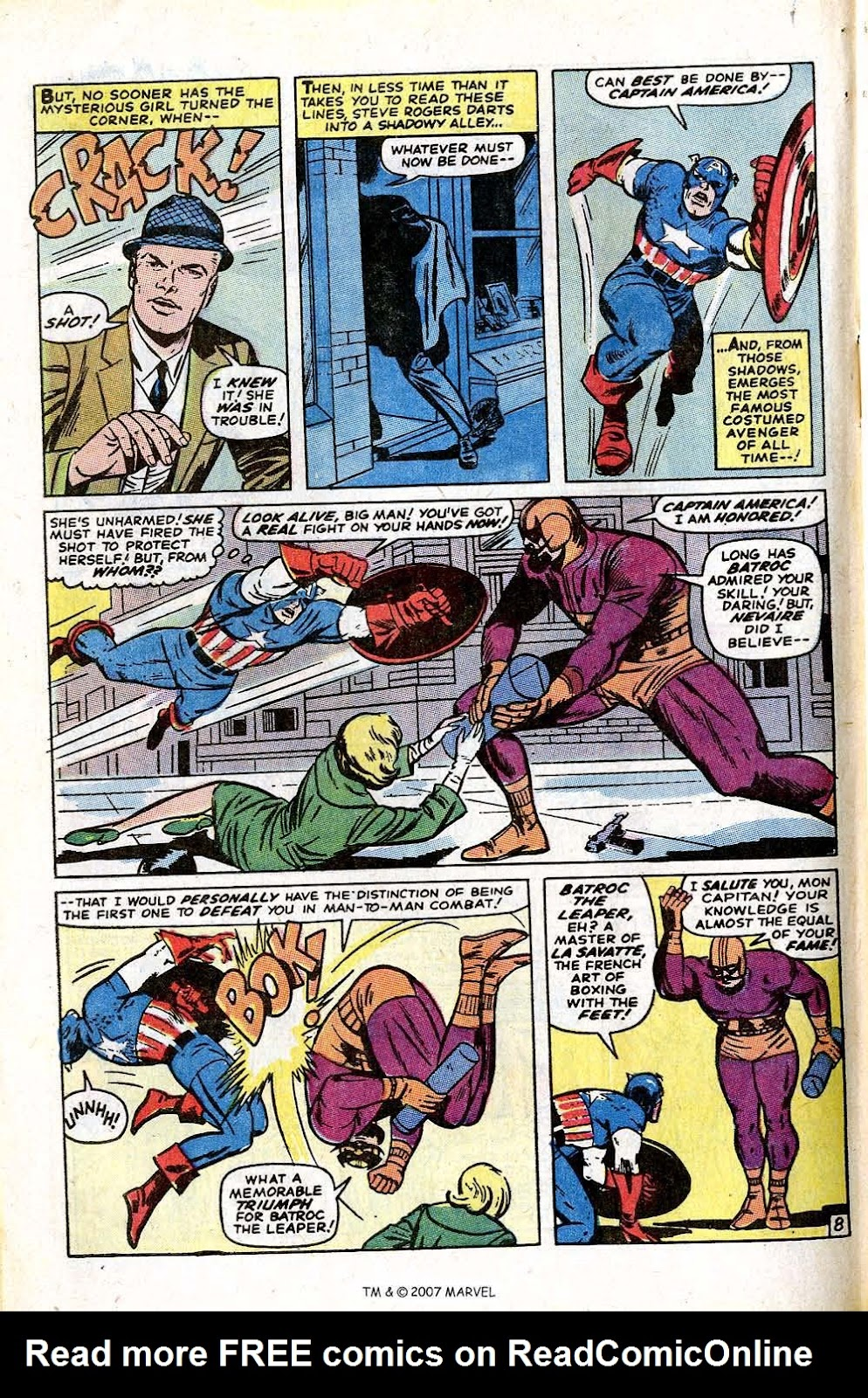 Captain America (1968) _Annual 1 #1 - English 62
