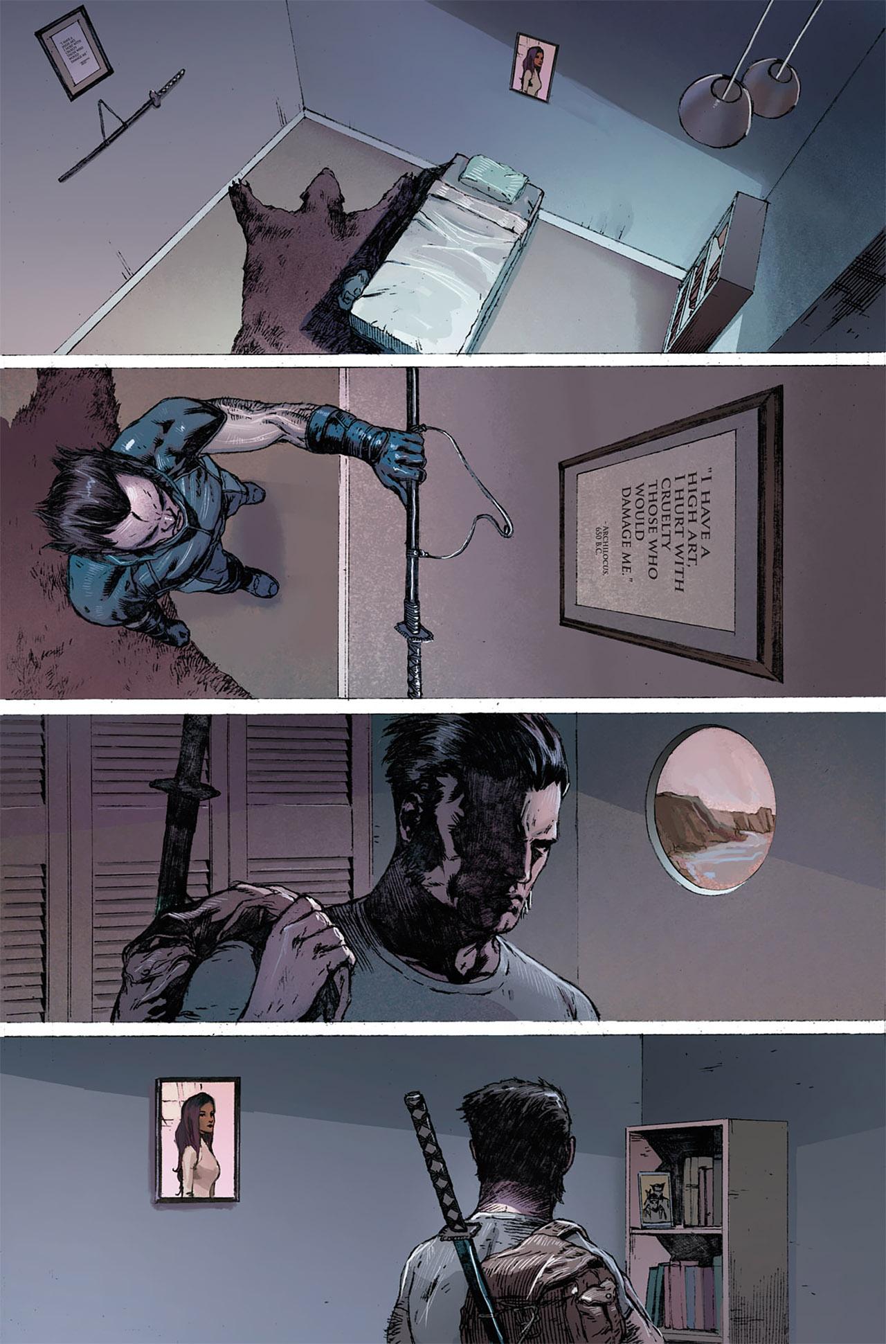 Uncanny X-Force (2010) #9 #28 - English 16