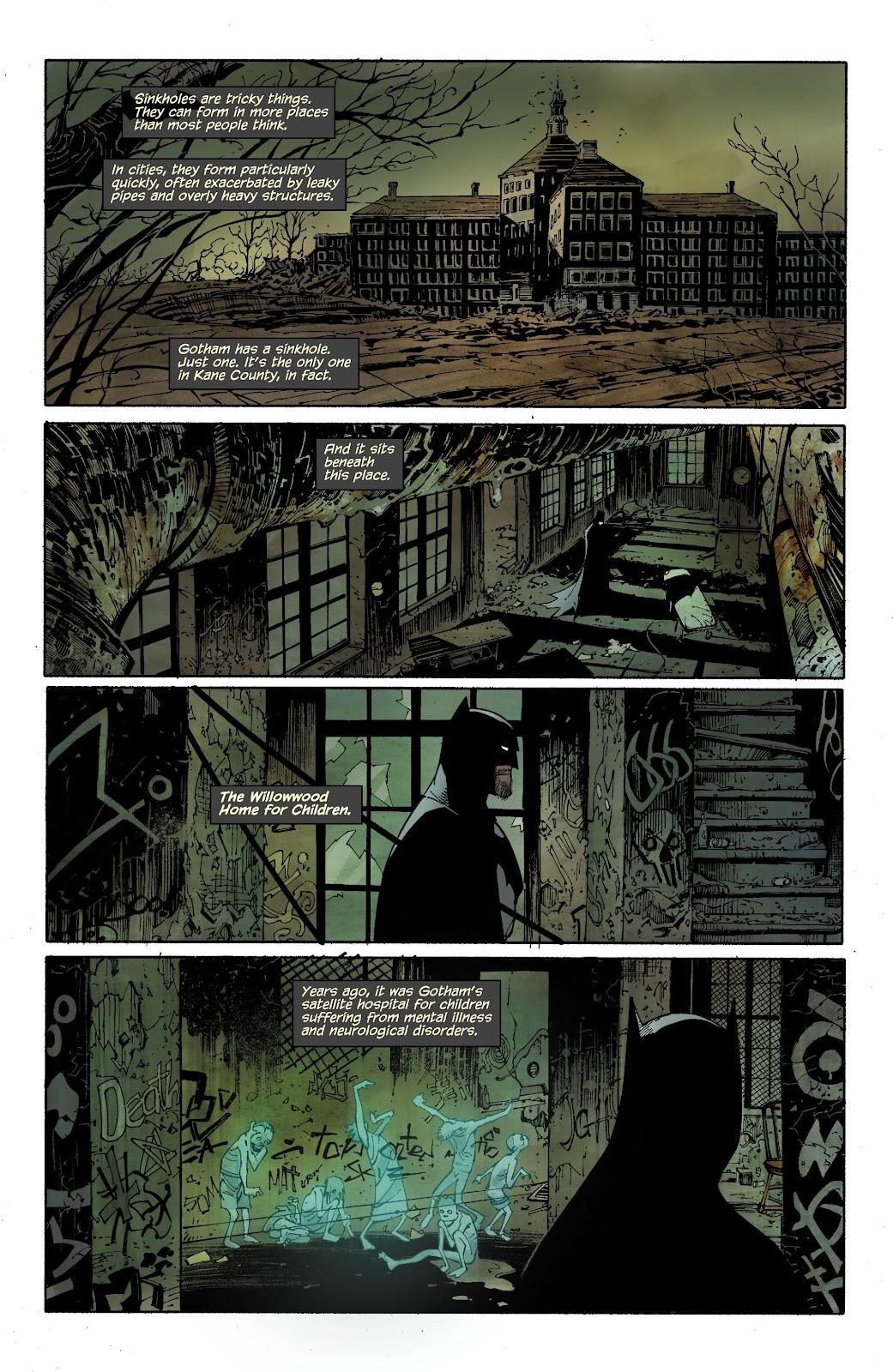 Batman (2011) Issue #10 #25 - English 15