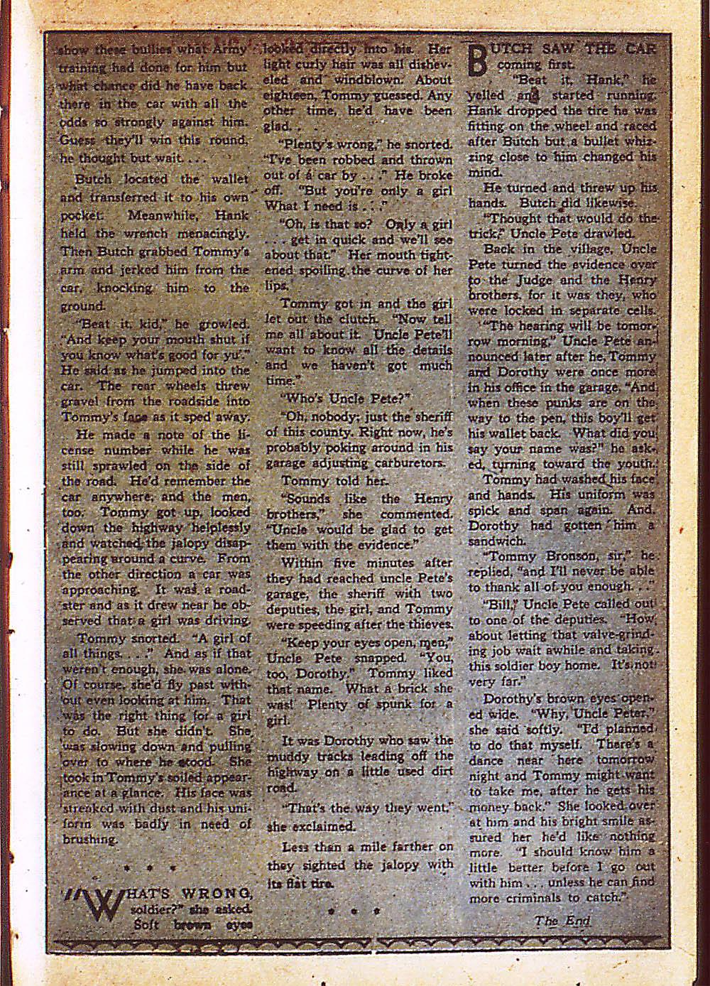 Sub-Mariner Comics Issue #8 #8 - English 44