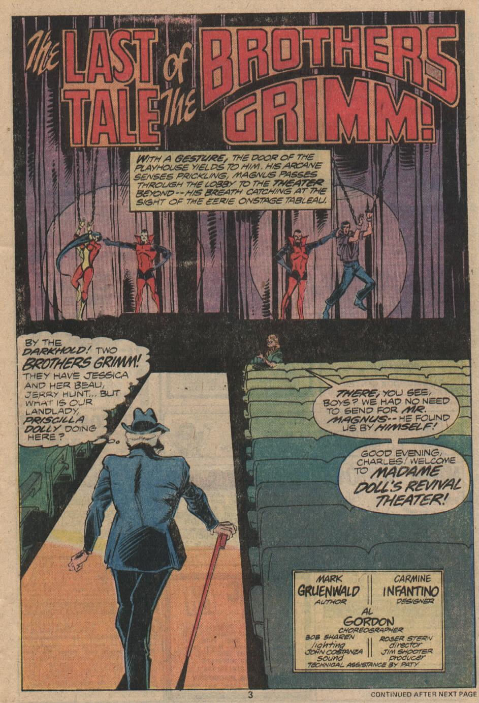 Spider-Woman (1978) #12 #39 - English 4