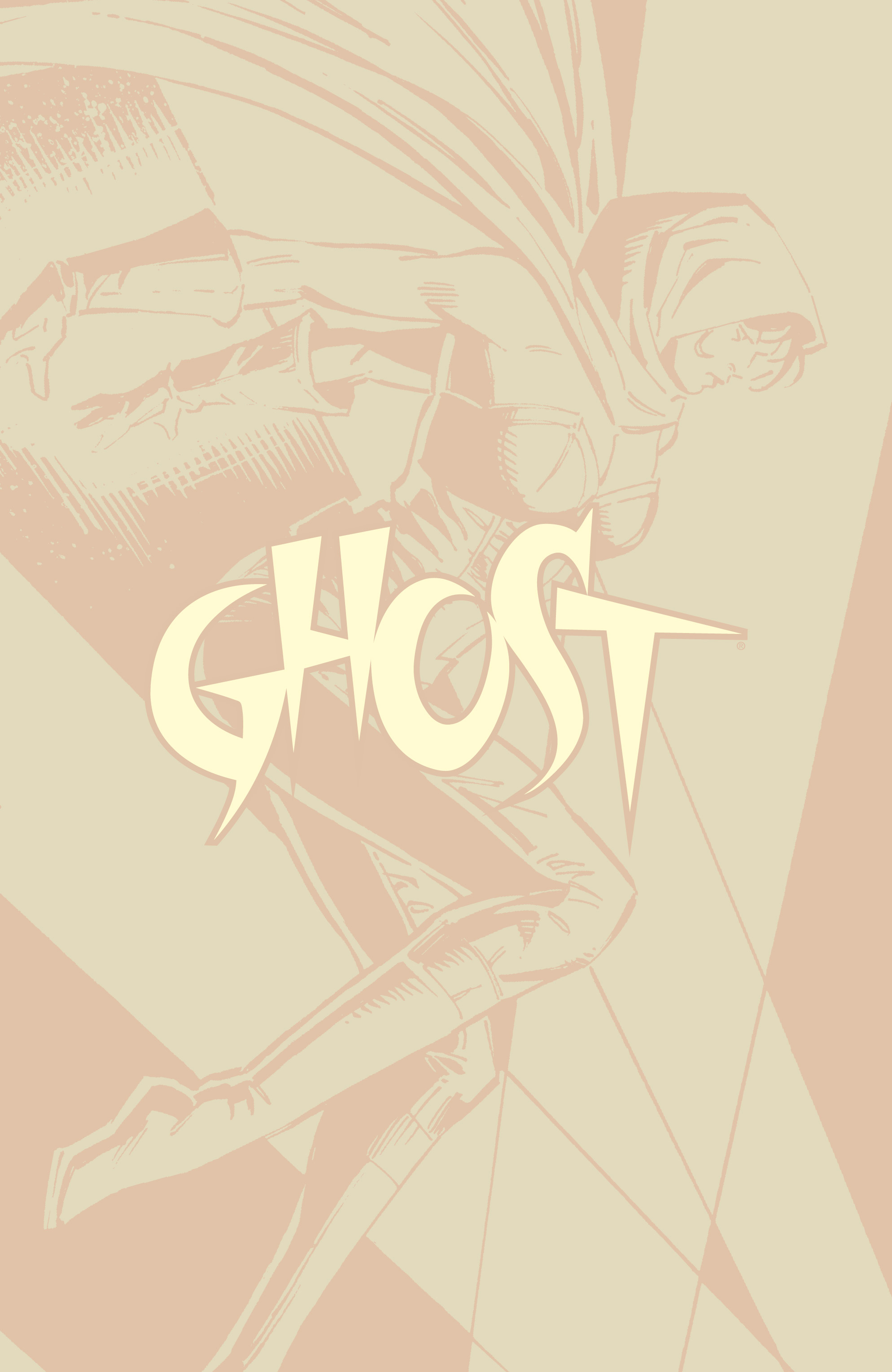 Read online Ghost (2013) comic -  Issue # TPB 2 - 55