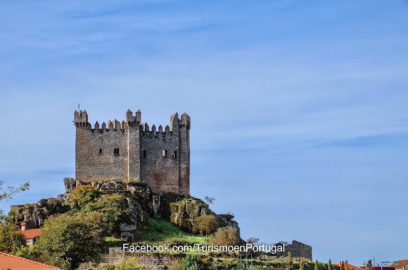 penedono_castle