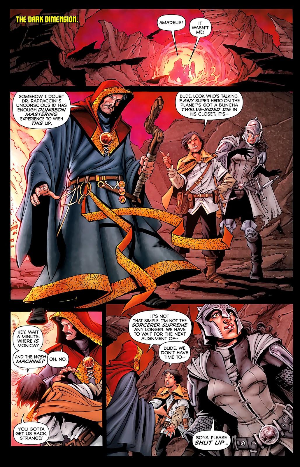 Incredible Hulks (2010) Issue #633 #23 - English 18
