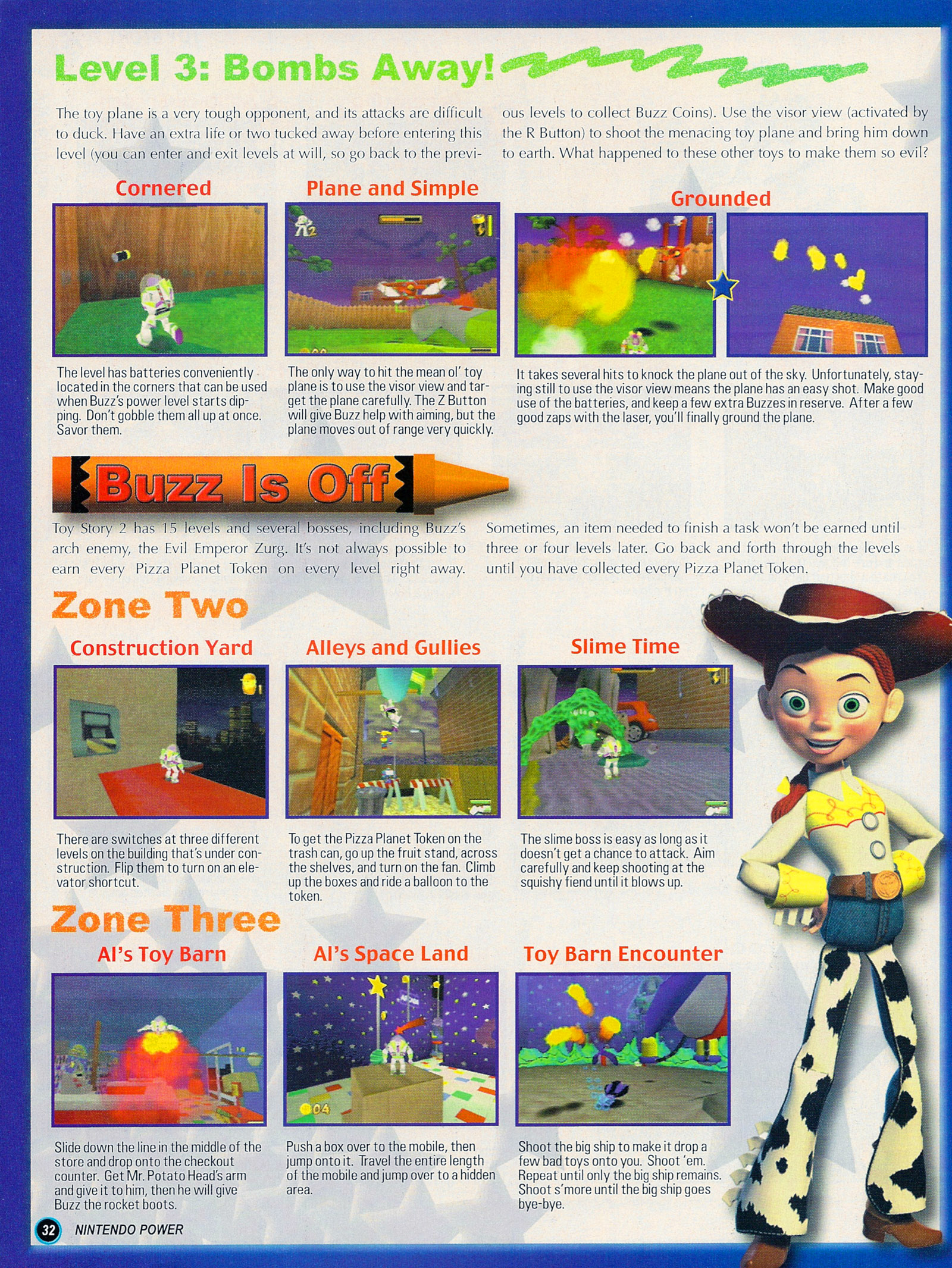 Nintendo Power #127 #127 - English 34
