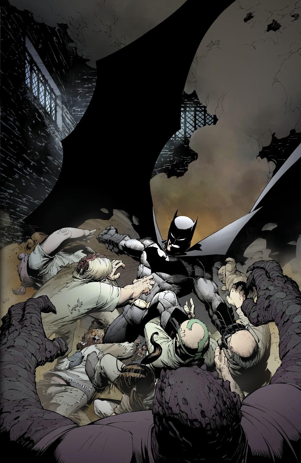 Batman (2011) _TPB 1 #1 - English 5