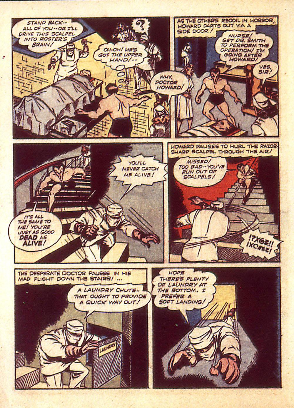 Sub-Mariner Comics Issue #4 #4 - English 15
