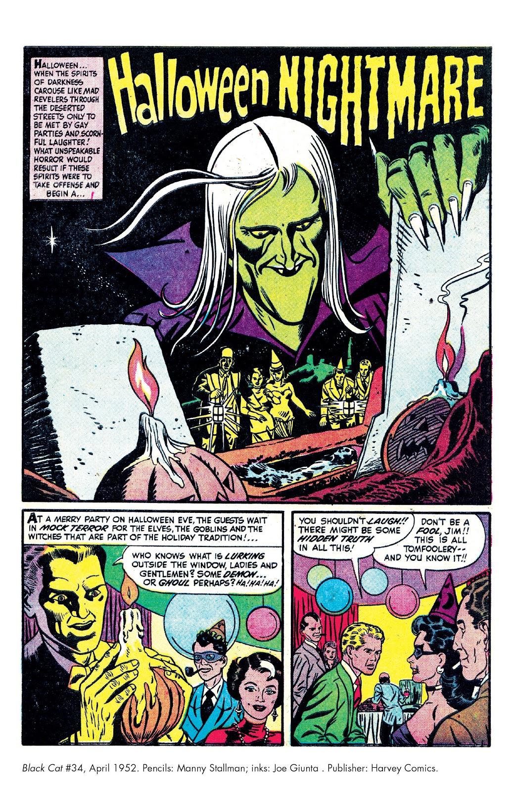 Haunted Horror Issue #19 #19 - English 3