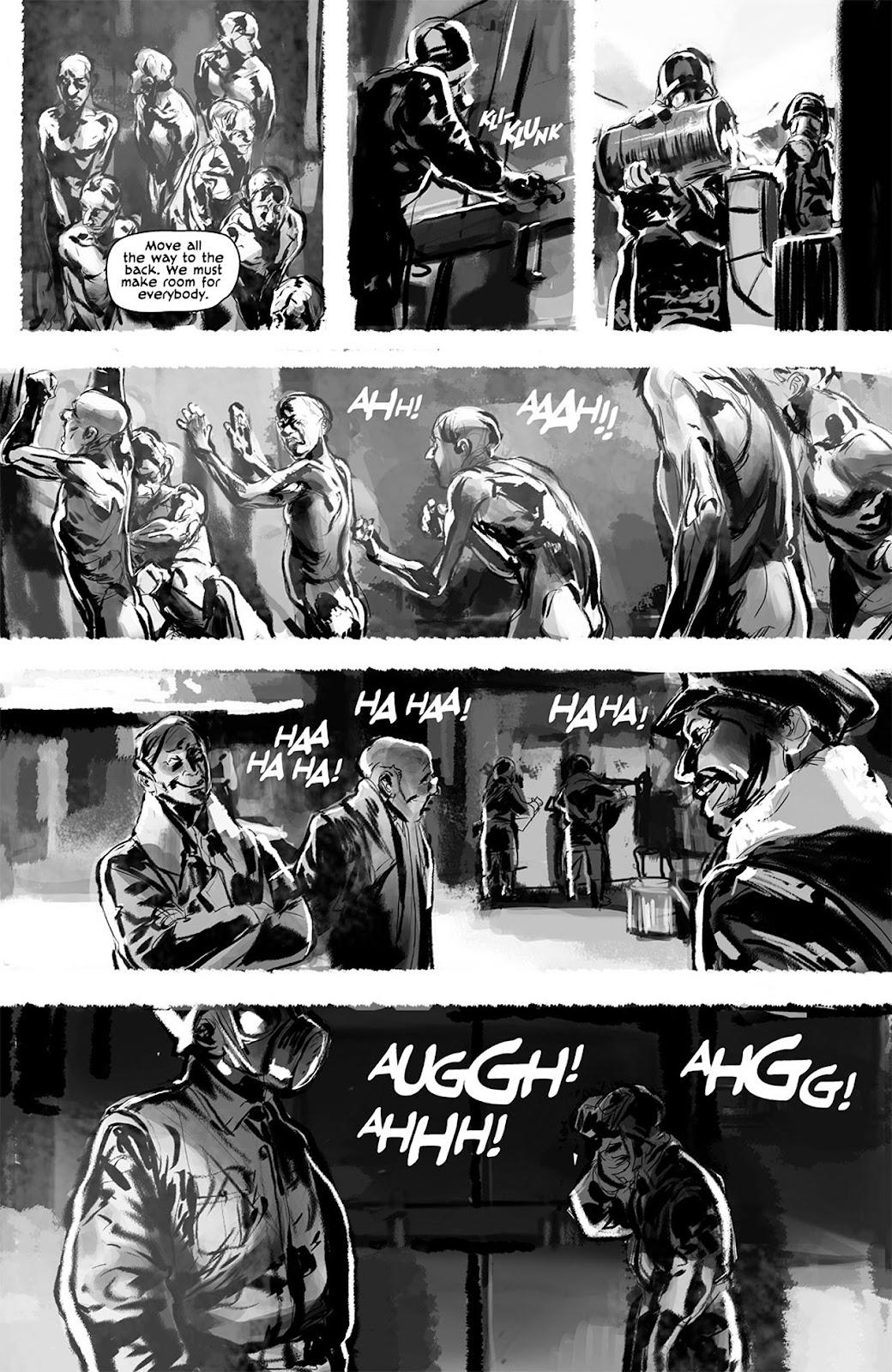 Creepy (2009) Issue #1 #1 - English 25