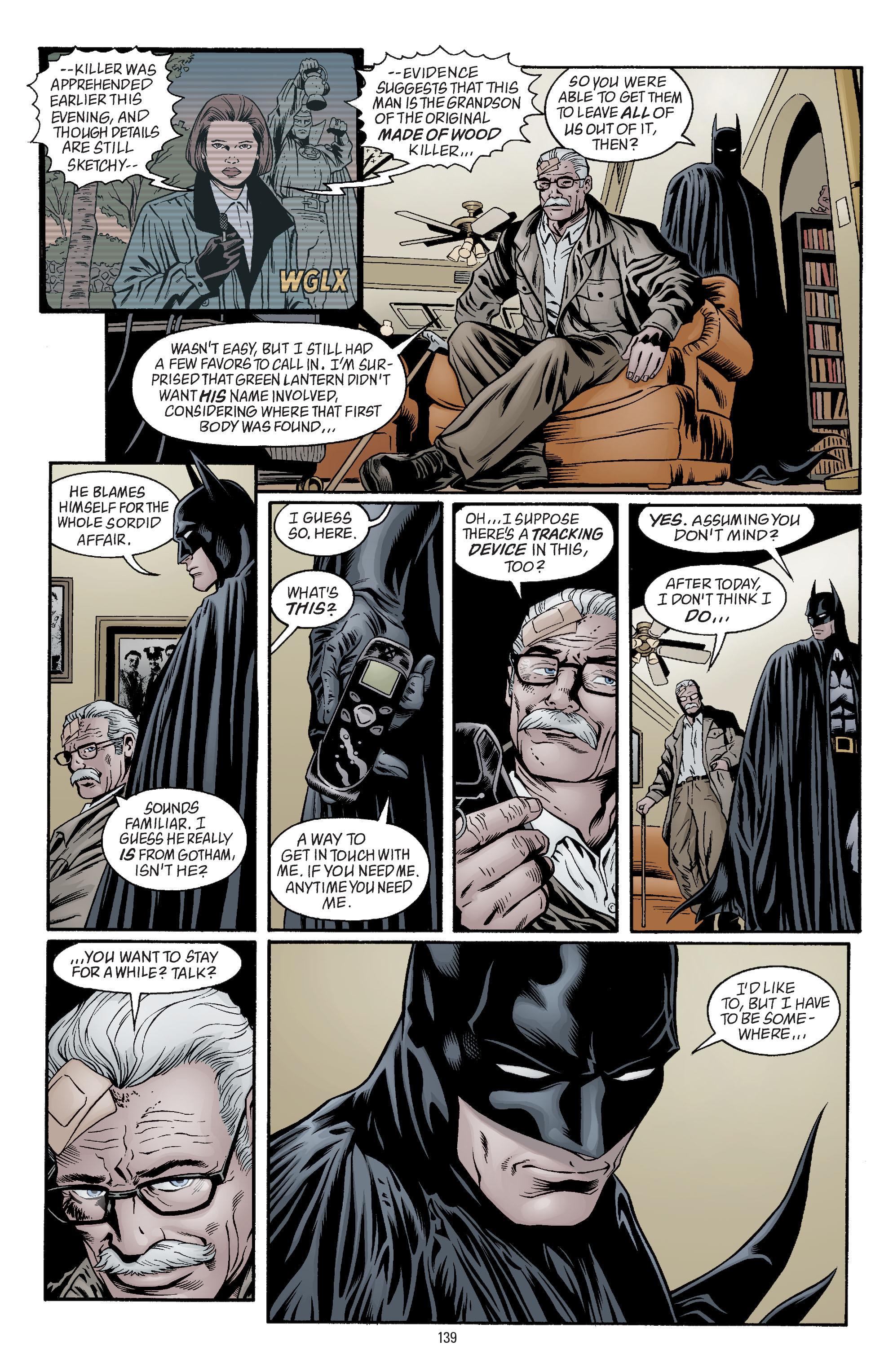 Batman: The Man Who Laughs chap 1 pic 140