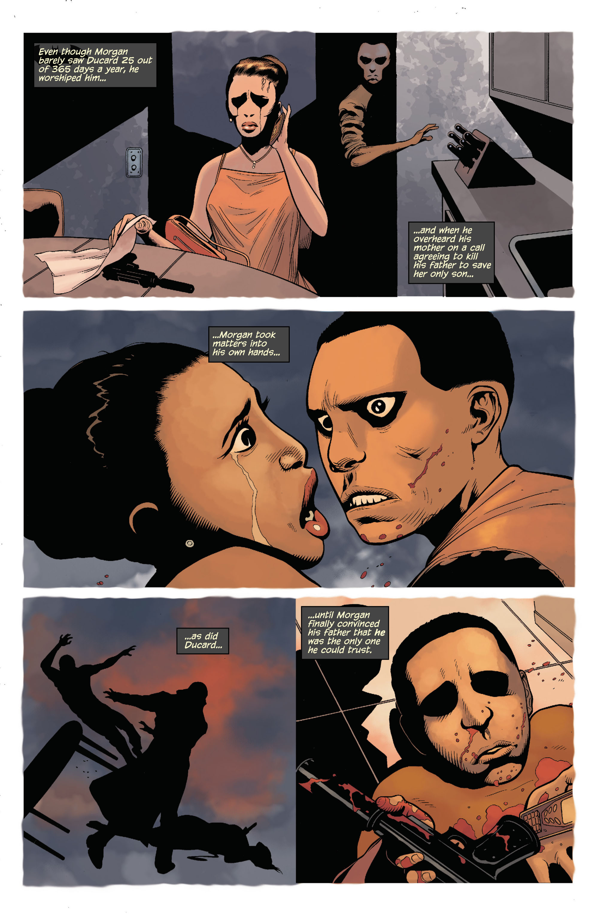 Batman and Robin (2011) chap 1 pic 102