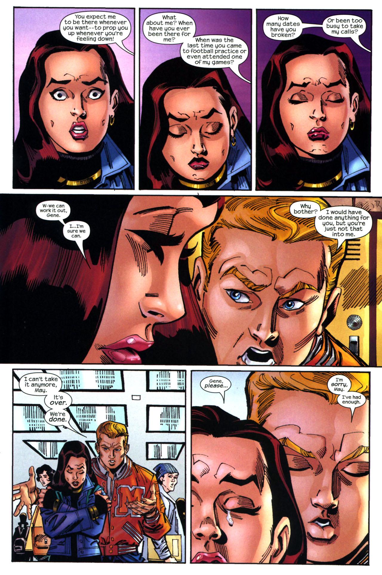 Amazing Spider-Girl #13 #18 - English 23