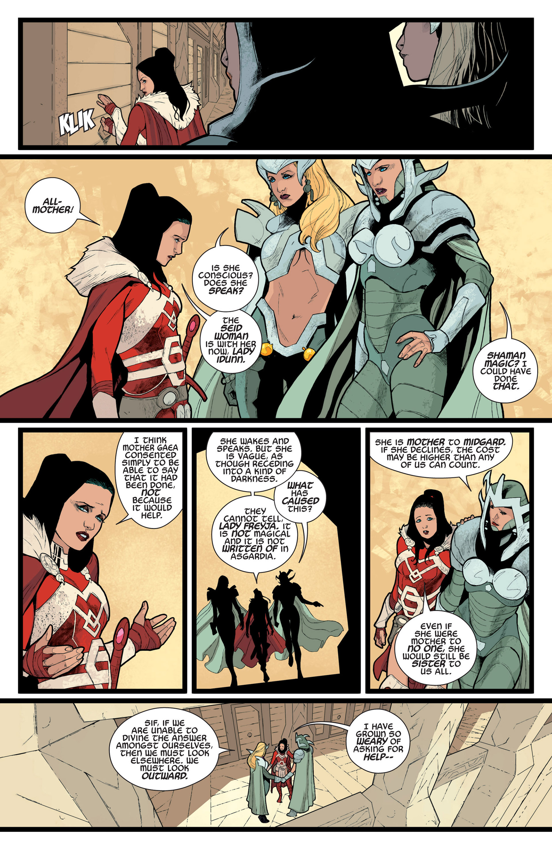 Read online Journey into Mystery (2011) comic -  Issue #652 - 8