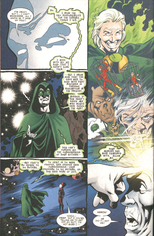 Read online Deadman: Dead Again comic -  Issue #5 - 7