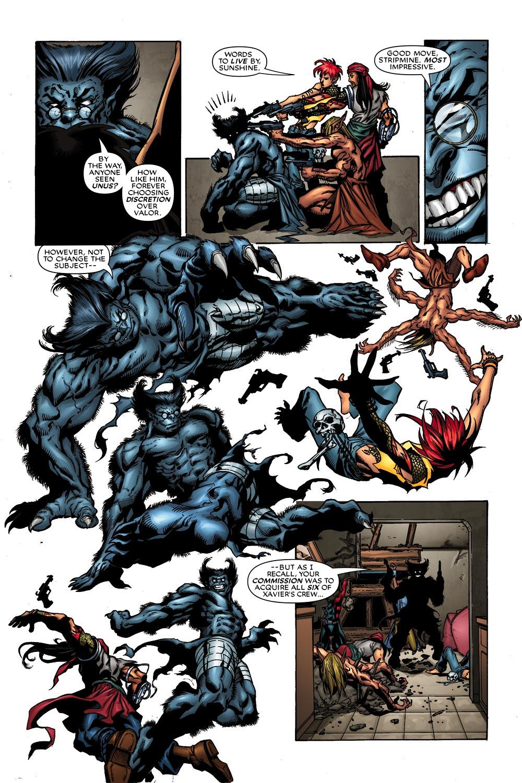 Excalibur (2004) Issue #7 #7 - English 8