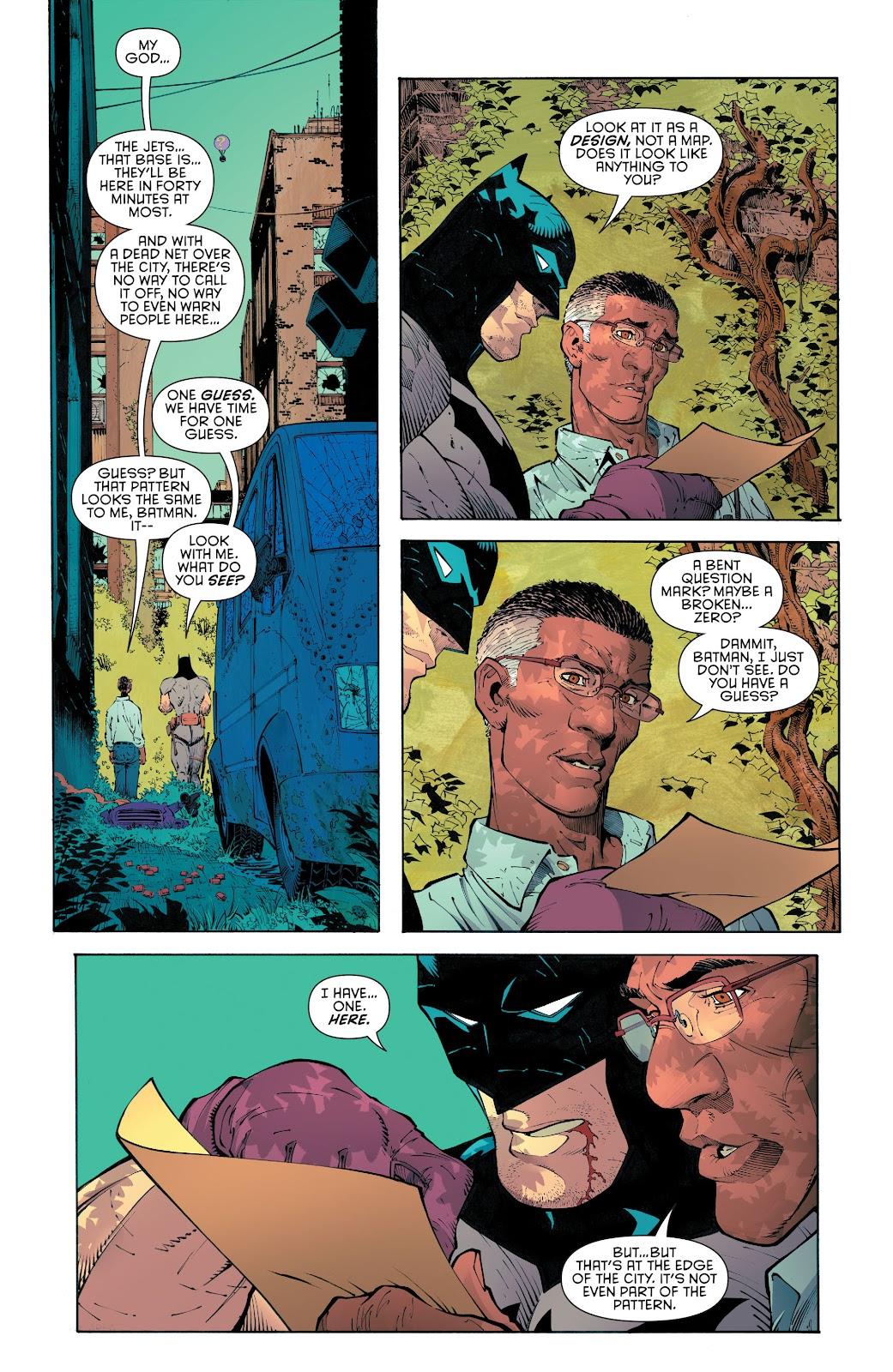 Batman (2011) Issue #32 #51 - English 15