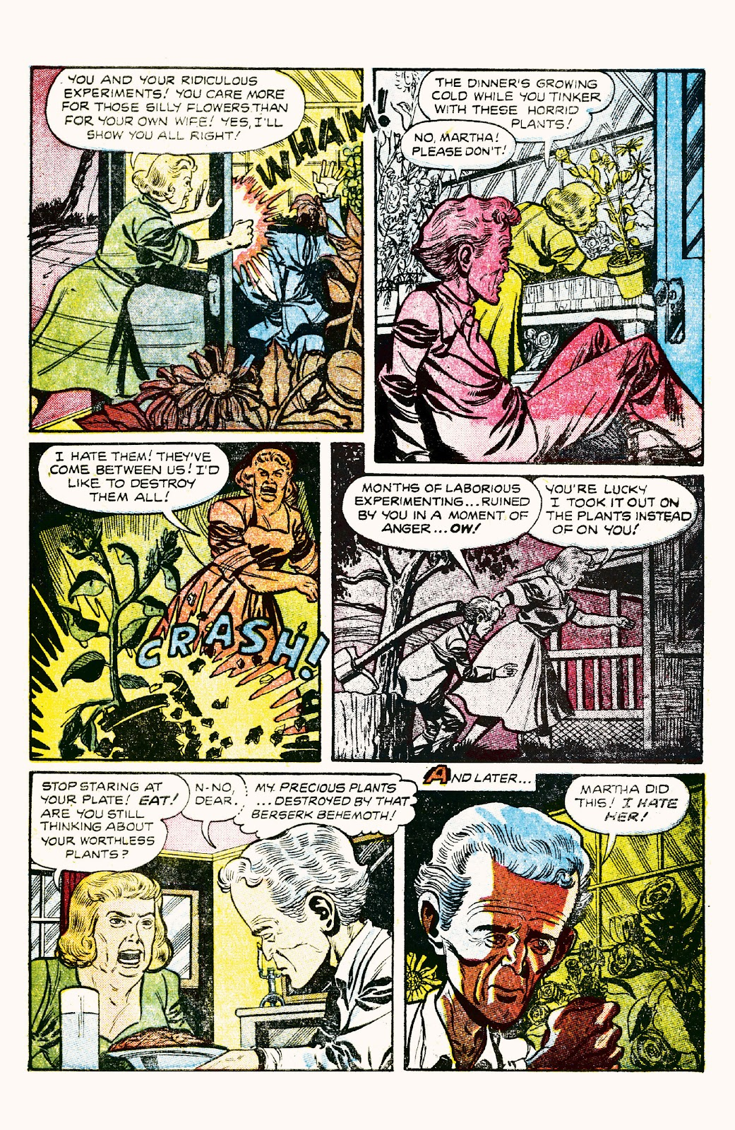 Haunted Horror Issue #4 #4 - English 20