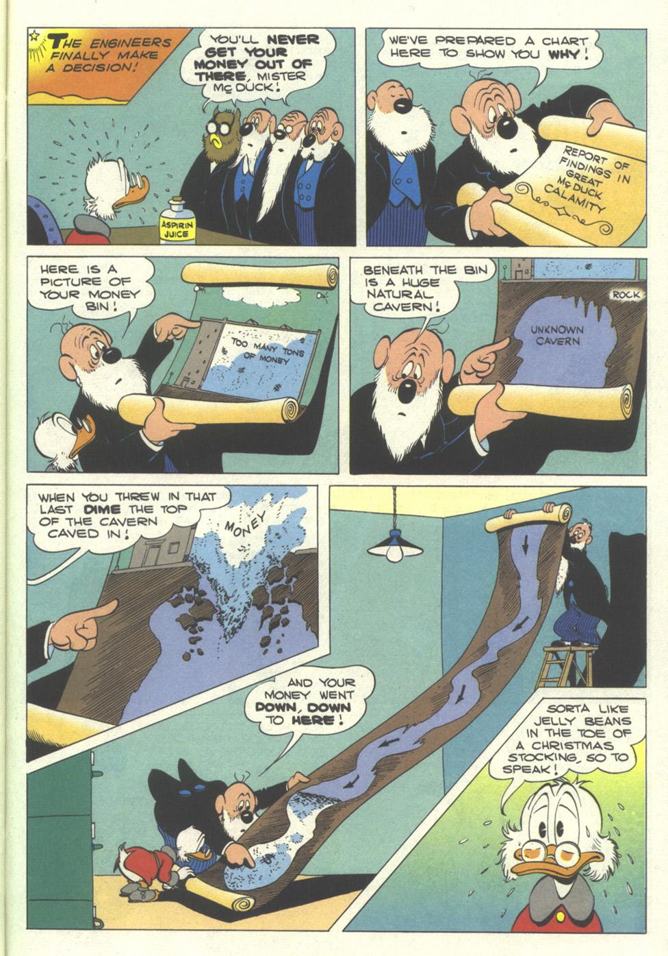 Walt Disney's Donald Duck Adventures (1987) Issue #30 #30 - English 55