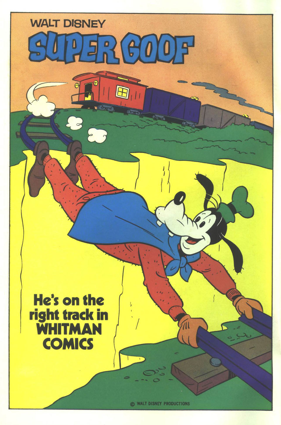Uncle Scrooge (1953) Issue #209 #209 - English 2