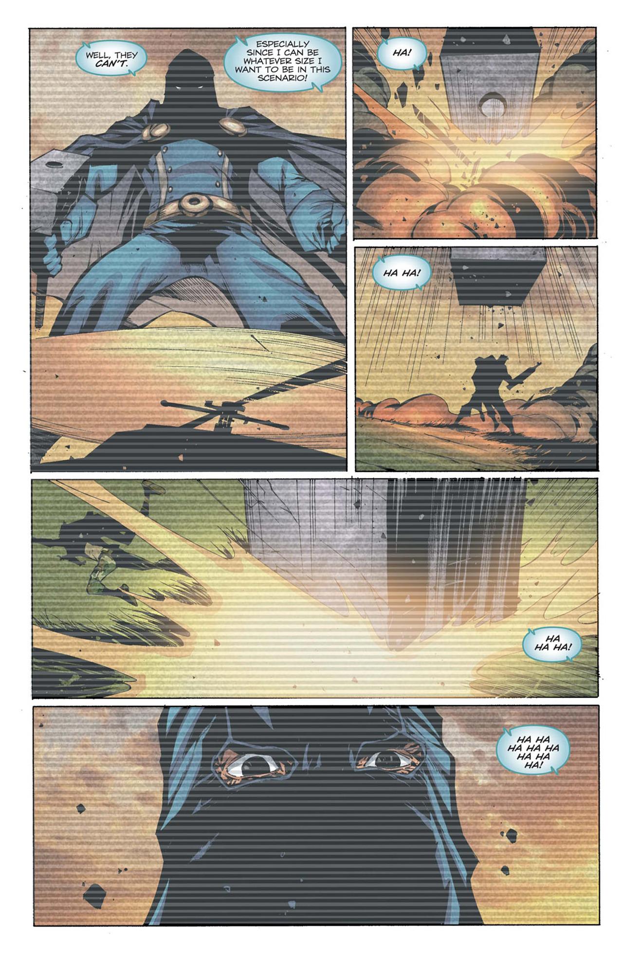G.I. Joe: A Real American Hero 160 Page 18