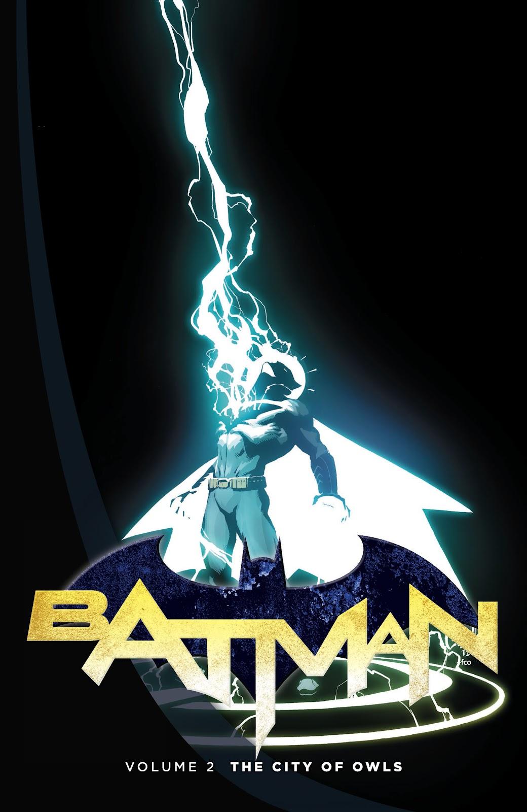 Batman (2011) _TPB 2 #2 - English 2