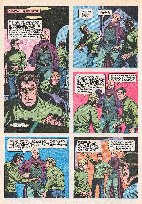 Star Trek (1967) Issue #14 #14 - English 11