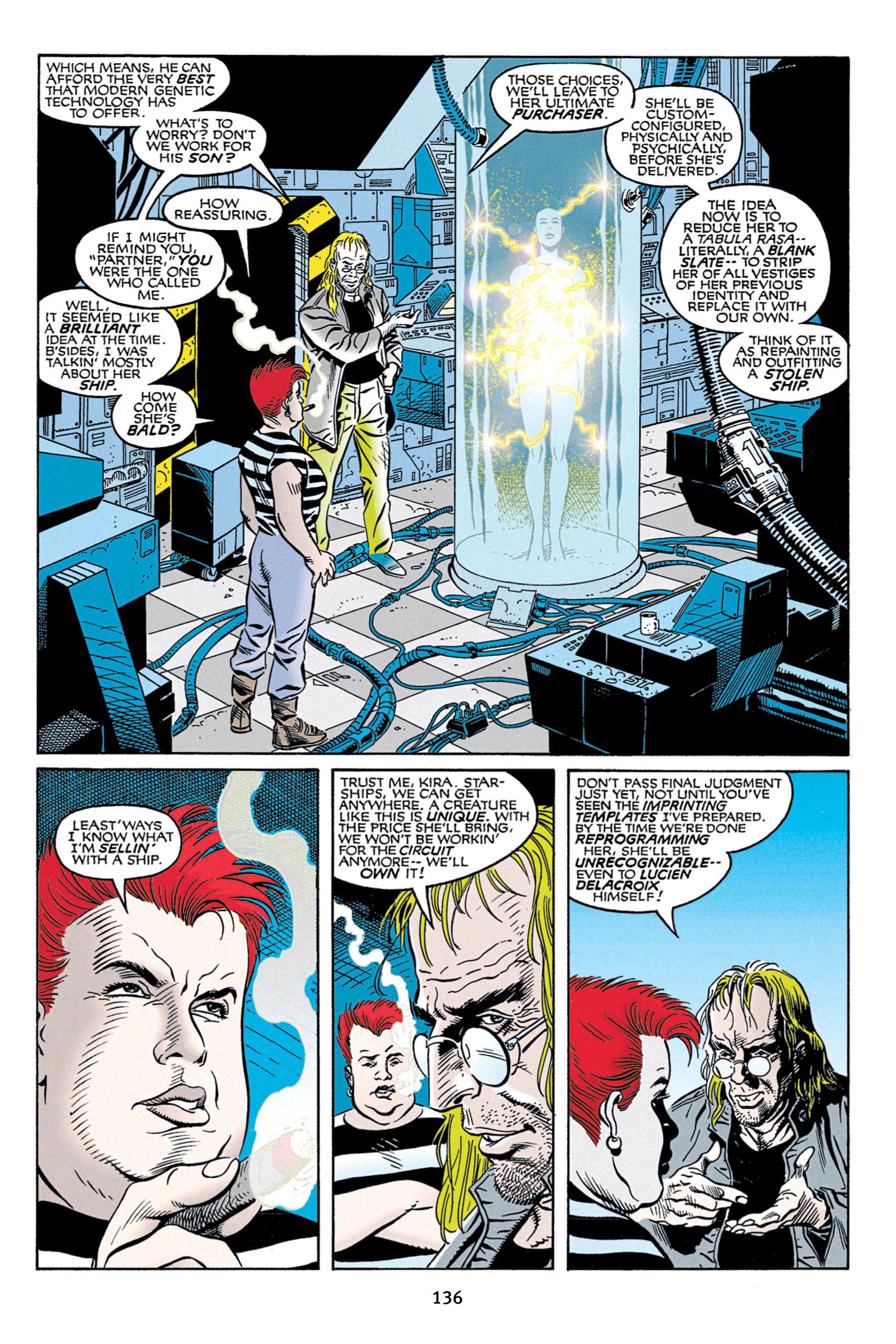 Aliens vs. Predator Omnibus _TPB_2_Part_2 Page 23
