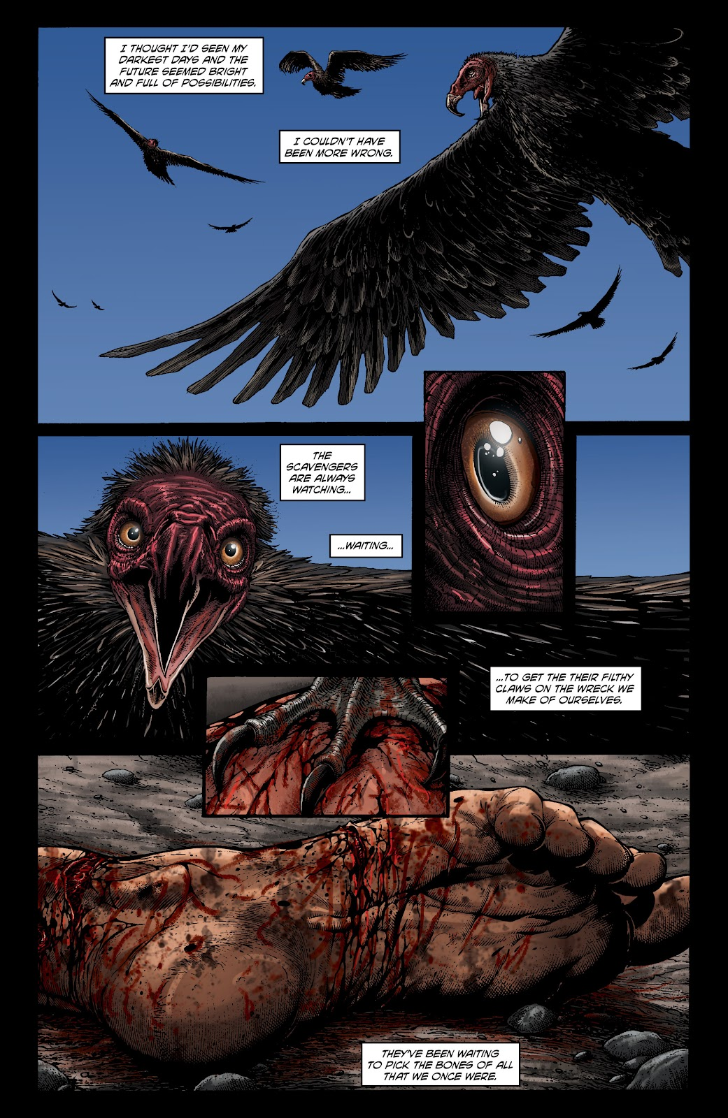 Webwitch (2015) Issue #3 #3 - English 19