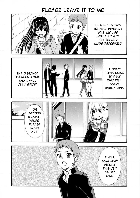 Suki x Suki (HIBARU Shunsuke) Ch.012: Negotiation with Yanagi