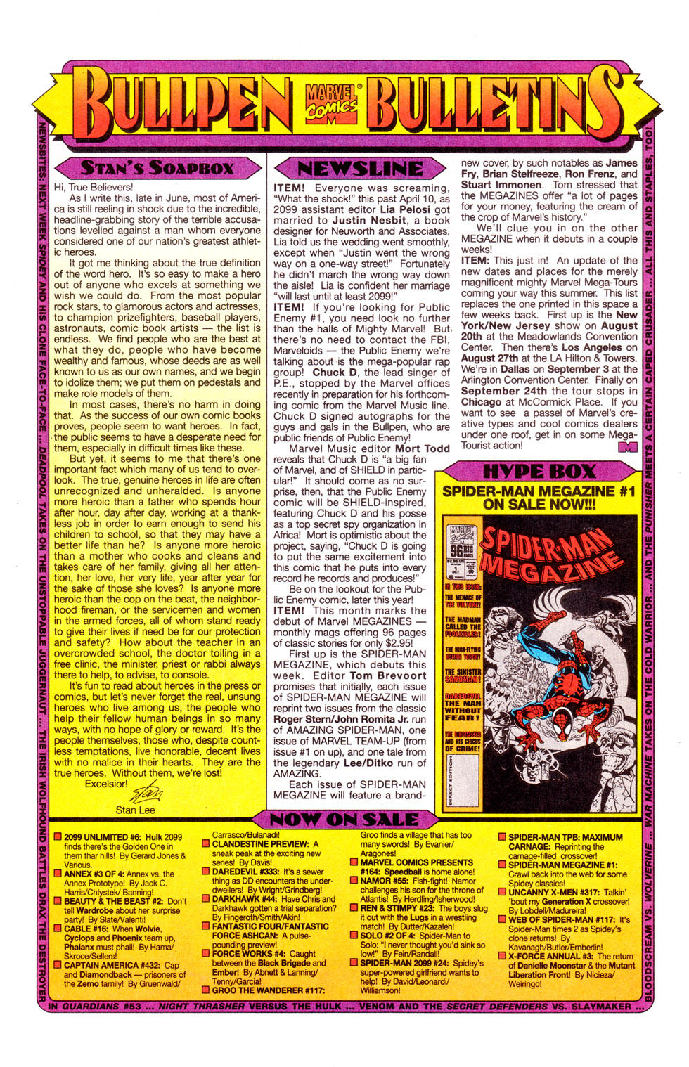 Force Works Issue #4 #4 - English 22
